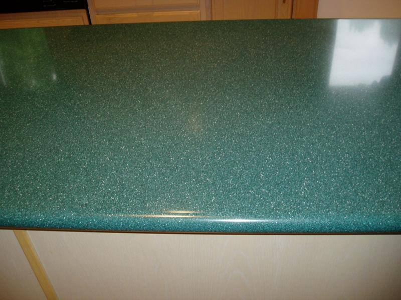 Solid Surface Restorations Llc Scratched Top